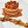 La crousti-tartine de Foie Gras aux esprits fruités