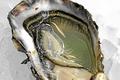 huîtres