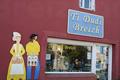Chez Ty Dudi Breizh (Aux délices bretonnes)