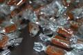 Au repos de la Montée, caramels de Groix
