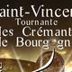 Saint-Vincent Tournante des crémants de Bourgogne