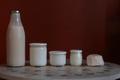 fromage blanc à la vanille
