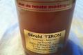 Gérald Tiron, apiculteur