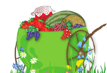 La ferme Frui'Terre