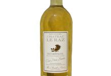 AOC Haut Montravel - Cuvée Pierre Blanche 1995