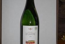 AOC Lubéron Blanc 2011 - Bio