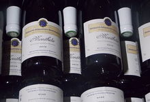 AOC Bourgogne Monthelie Blanc 2011