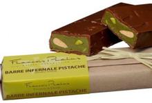 François Pralus, maître chocolatier