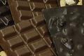Tabletets de chocolat