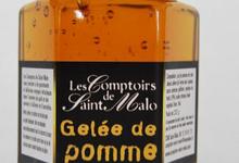 GELEE de Pomme