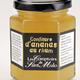 CONFITURE d'Ananas au Rhum