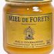 Miel de forêts