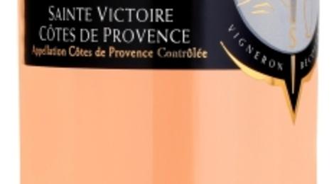 Rosalie AOC Cote de Provence Sainte Victoire_Terre de Mistral