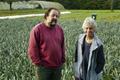 Odile Peneau et Serge Guillou