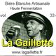 Gaillette blanche