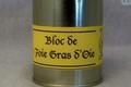 Bloc de foie gras d'oie 120 grs