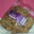 Cookies raisins pépites de chocolat