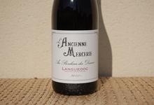 AOP Languedoc Rouge - Au Bonheur des Dames 2011