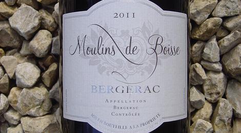 "Bergerac 2011 ""Alexandre"""