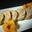 Cou de canard farci aux pistaches et au foie gras