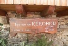 Ferme de Kerohou