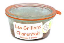 Grillons Charentais