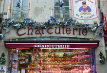 Charcuterie Defrocourt