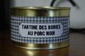 Tartine des Bories 350 grs