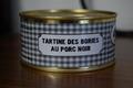 Tartine des Bories 200 grs