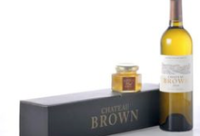 coffret original « made in Brown »