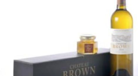 coffret original « made in Brown »