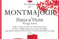 Huile d'olive du Domaine de Montmajour