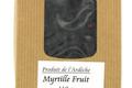 Myrtilles séchées bio d'Ardèche