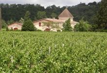 Chateau Cheret Pitres