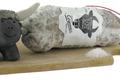Saucisson de Taureau à la fleur de sel de Camargues