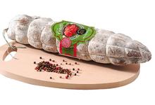 Chaudin ardéchois au poivre vert en grain