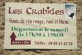Les crabides