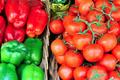 Serres Cabrol , fruits et légumes