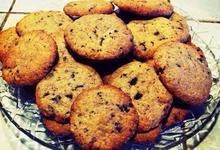 Cookies sucrés