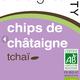 Chips de châtaigne Tchaï