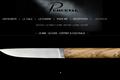 Le 888 - Olivier - coffret 6 couteaux