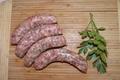 Saucisse du Vercors