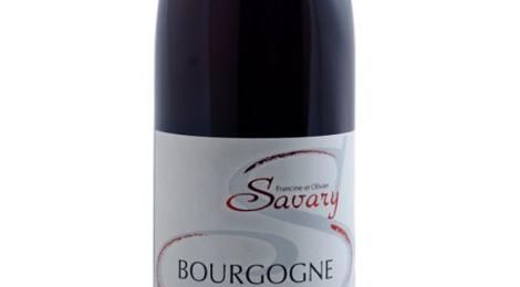 Bourgogne rouge Epineuil