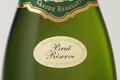 Champagne - Cuvée Grande Réserve