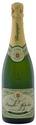 Champagne Demi sec- Demi Bouteille