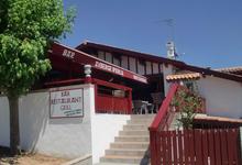 Auberge Iparla