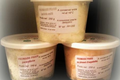 Les fromages frais à tartiner : différents parfums