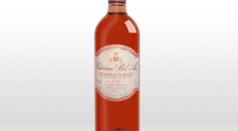 AOC Bordeaux Rosé 2012 - Cuvée Marine