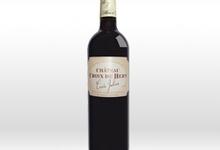 AOC Cadillac Côtes de Bordeaux Rouge 2010 - Château Croix de Bern