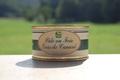 Pâté au foie gras de canard 130 grs